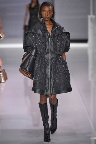 Ralph & Russo - Runway - LFW September 2017