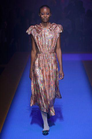 Gucci - Runway - Milan Fashion Week Spring/Summer 2018