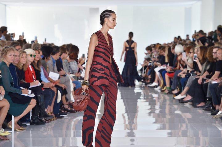 Roberto Cavalli - Runway RTW - Spring 2018 - Milan Fashion Week