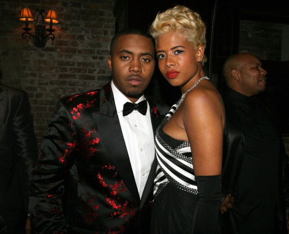Hennessy Paradis Private Dinner for Nas� Album 'Hip Hop is Dead'
