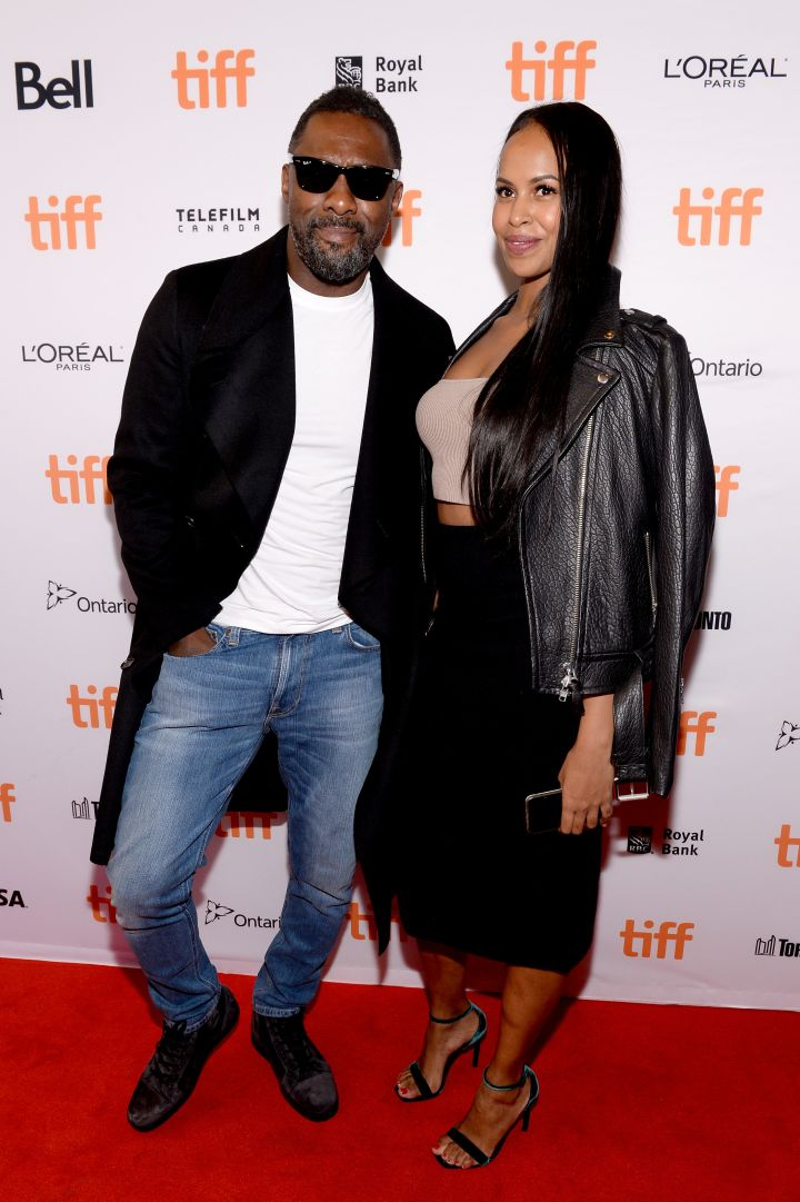 2017 Toronto International Film Festival – 'Molly's Game' Premiere