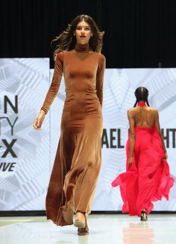 2016 BET Experience - Fashion & Beauty @ BETX sponsored by Progressive Fashion Show - Day 2