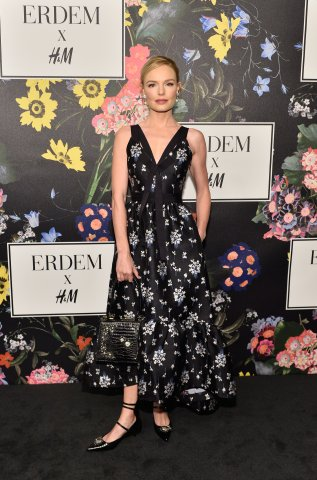 H&M x ERDEM Runway Show & Party - Red Carpet