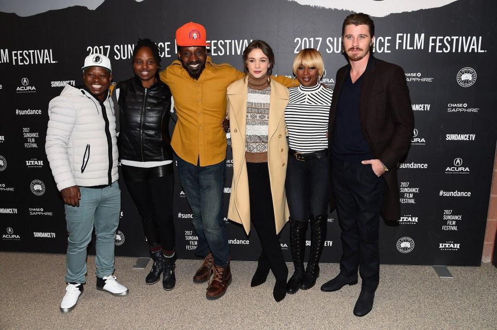 'Mudbound' Premiere - 2017 Sundance Film Festival