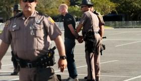 Tensions High As Alt-Right Activist Richard Spencer Visits U. Florida Campus