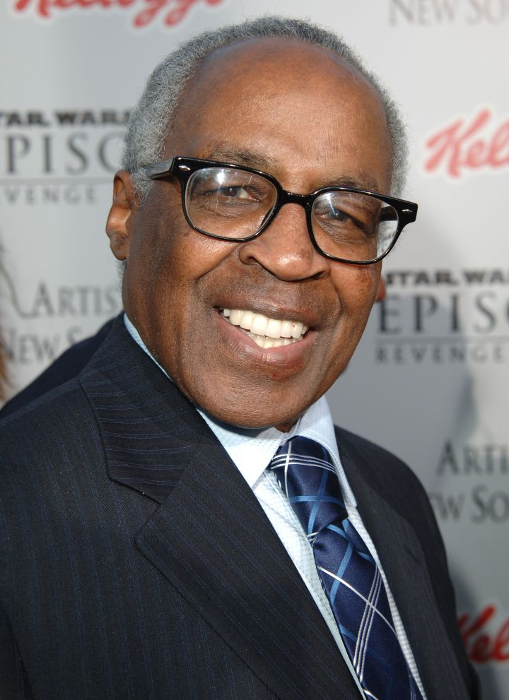 Iconic actor Robert Guillaume