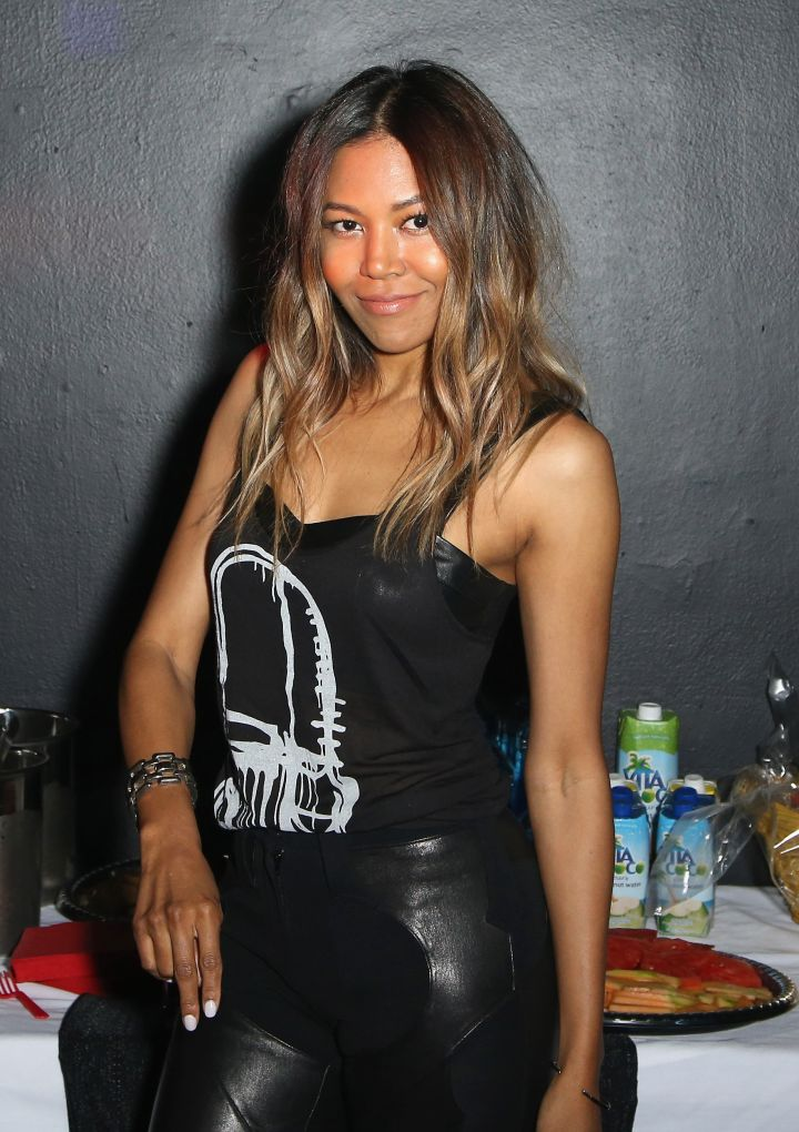 AFTER: Amerie