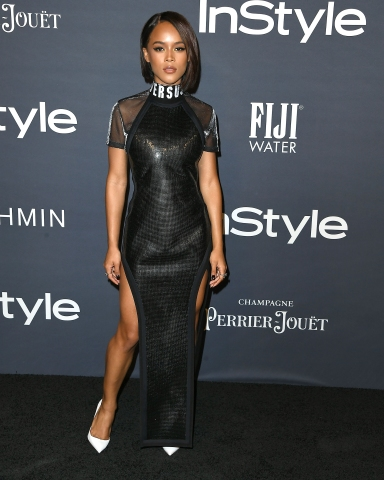 3rd Annual InStyle Awards - Arrivals