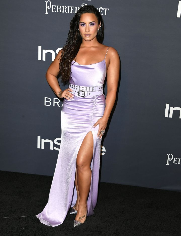 3rd Annual InStyle Awards – Arrivals
