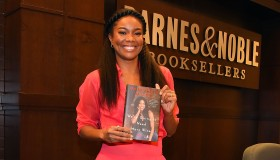 Gabrielle Union And Cari Champion Appearance For 'We're Going To Need More Wine'