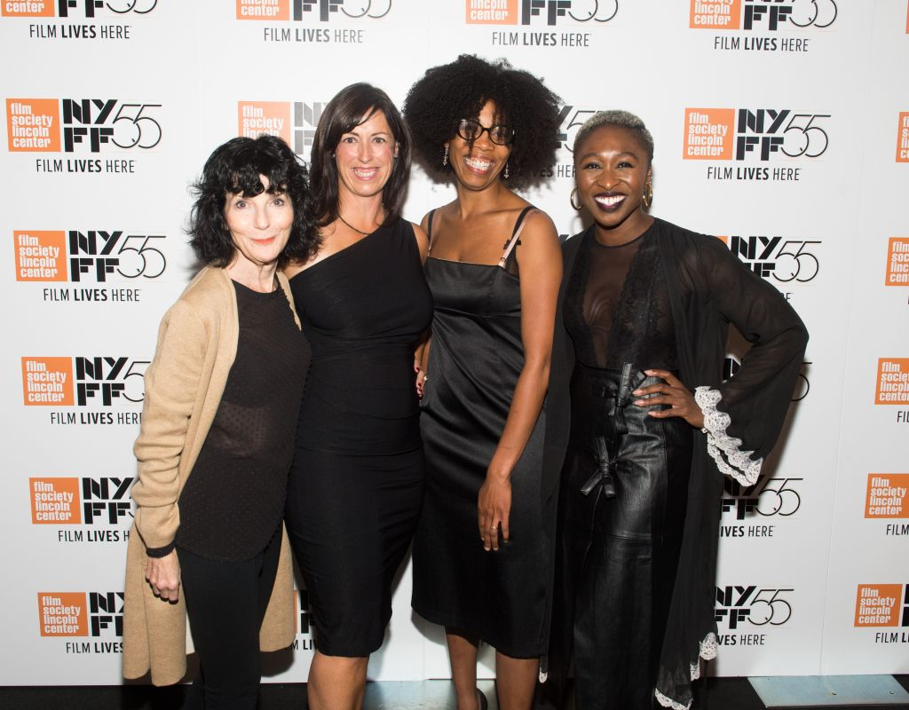 55th New York Film Festival - 'The Rape Of Recy Taylor'