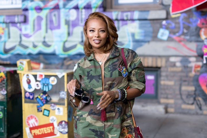 VH1's Hip Hop Honors: The 90's Game Changers - Arrivals