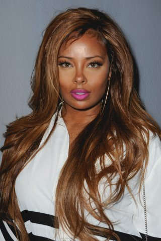 Designer Courtney Quinn Launches New Couture Lingerie Line hosted By Eva Marcille