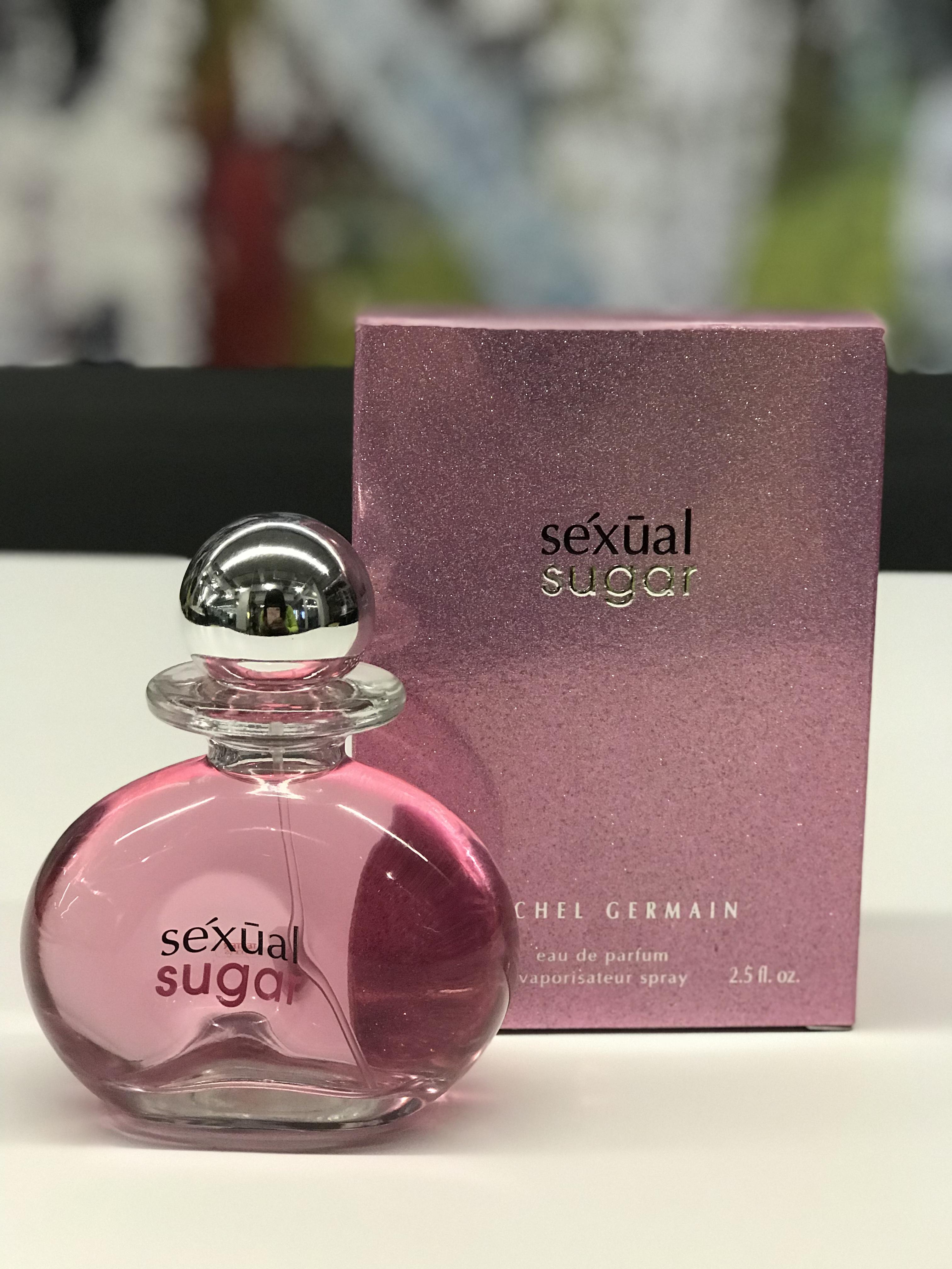 Sexual Sugar by Michel Germain