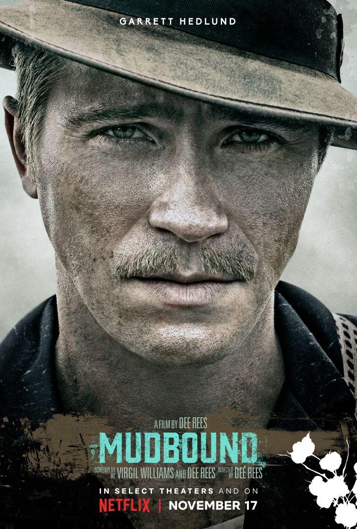 Garrett Hedlund as Jamie Jamie McAllan
