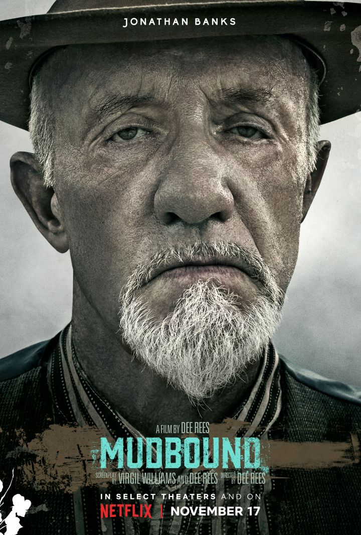 Jonathan Banks as Pappy McAllan
