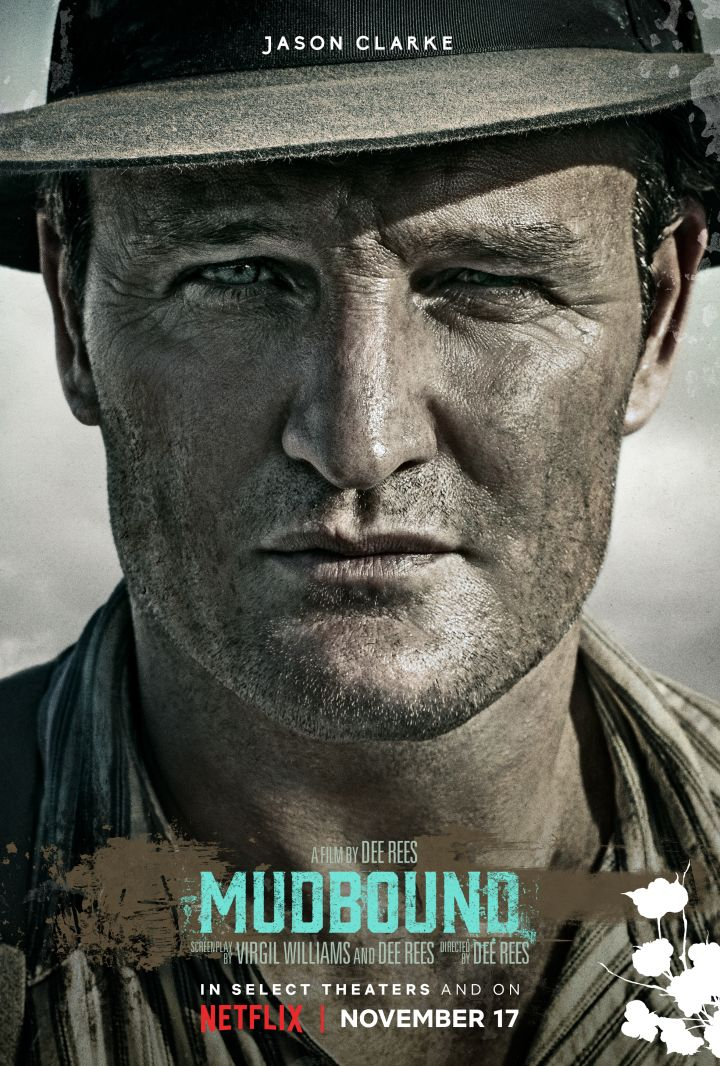 Jason Clarke as Henry McAllan
