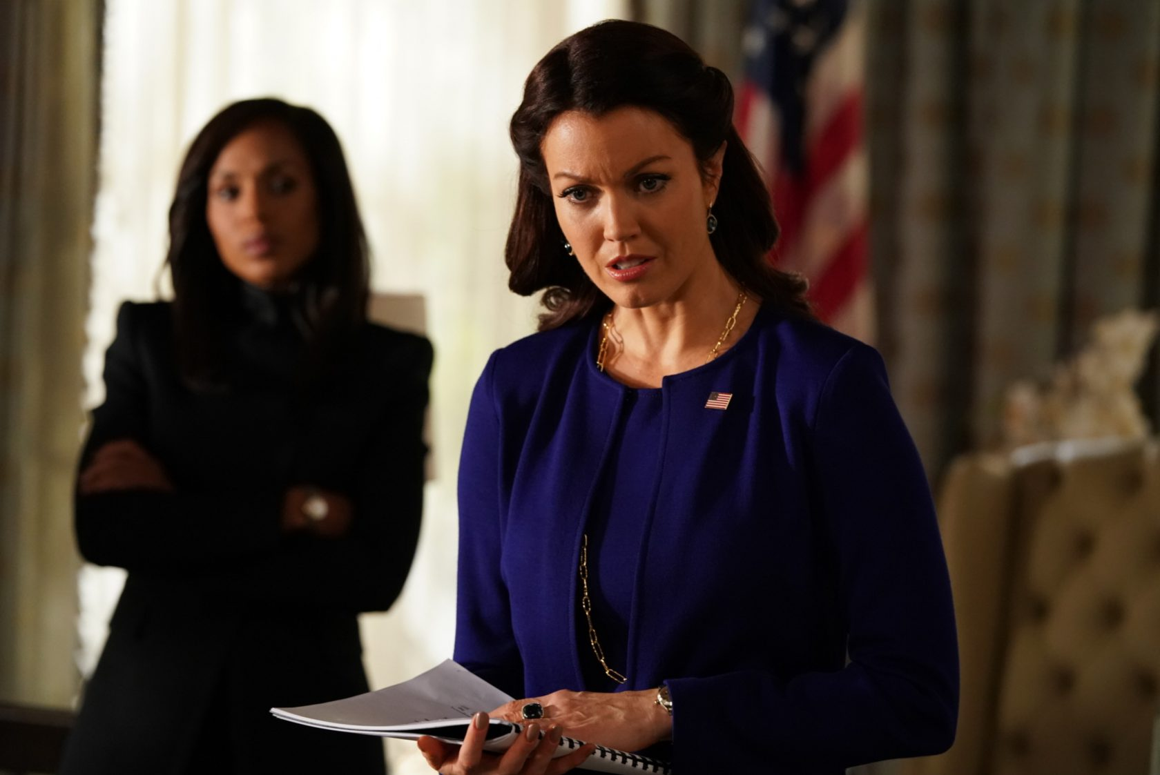 ABC's 'Scandal' - Season Seven
