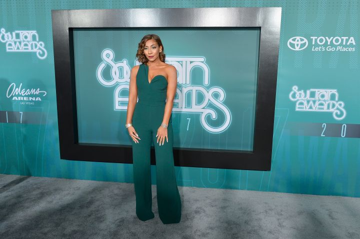 2017 Soul Train Music Awards – Arrivals