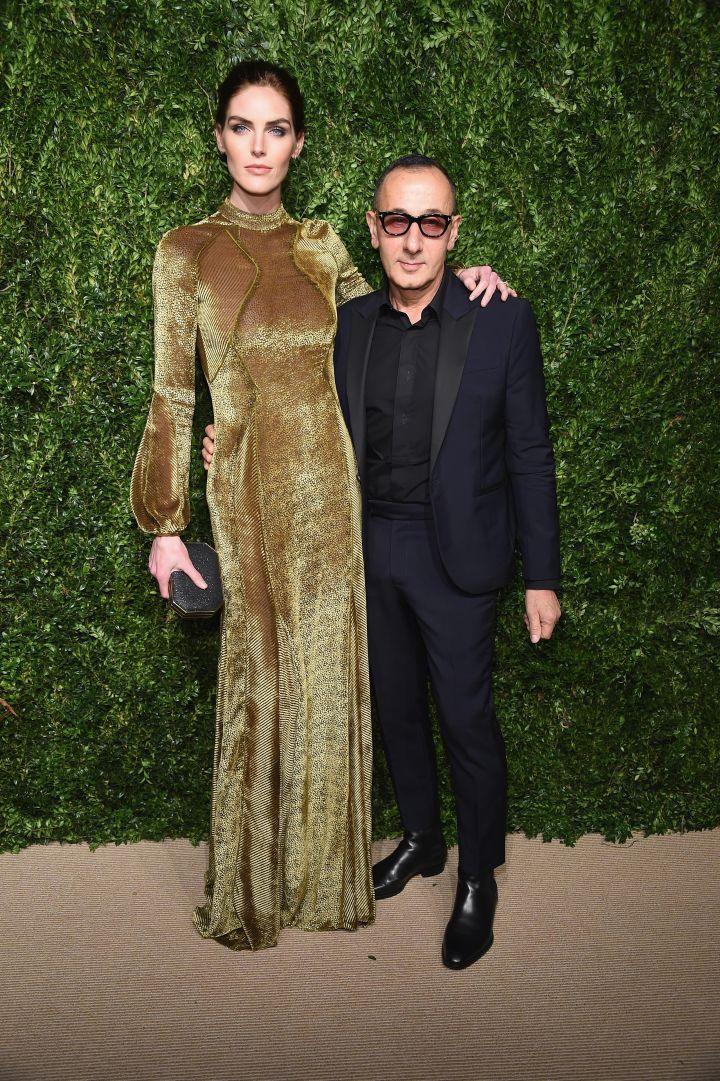 14th Annual CFDA/Vogue Fashion Fund Awards
