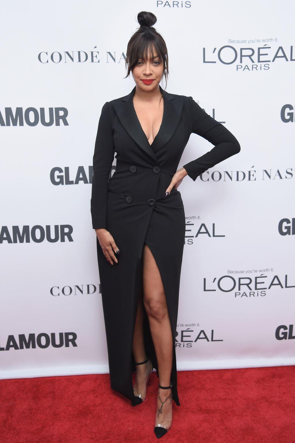 Glamour Celebrates 2017 Women Of The Year Awards - Arrivals