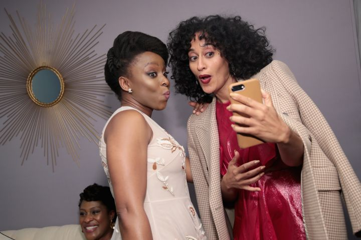 CHIMAMANDA NGOZI ADICHIE and TRACEE ELLIS ROSS