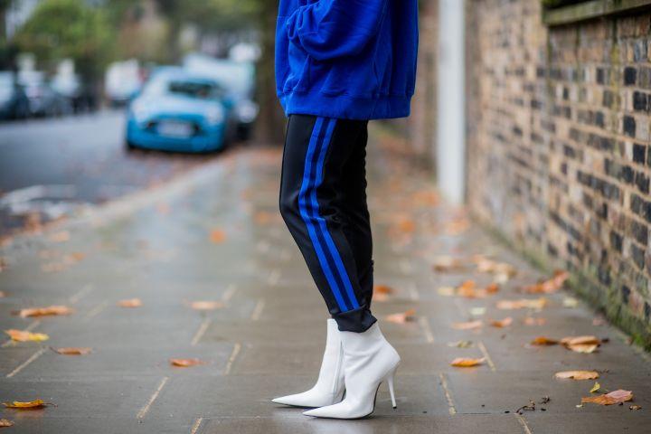 Street Style Fashion - London