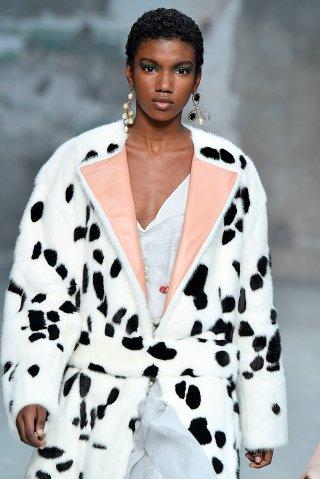 Marni - Runway - Milan Fashion Week Spring/Summer 2018