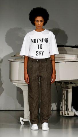 Pyer Moss - Runway - February 2017 - New York Fashion Week