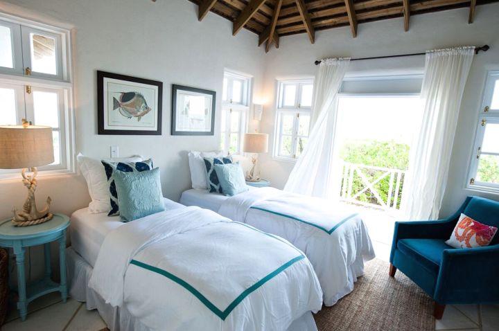 Serena Williams and Alexis Ohanian's Honeymoon Villa