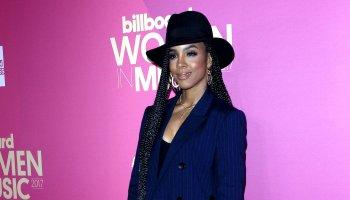 Kelly Rowland Billboard Women In Music Awards 2017
