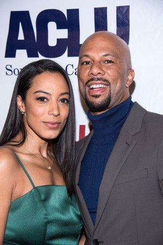 ACLU SoCal's Annual Bill Of Rights Dinner - Arrivals