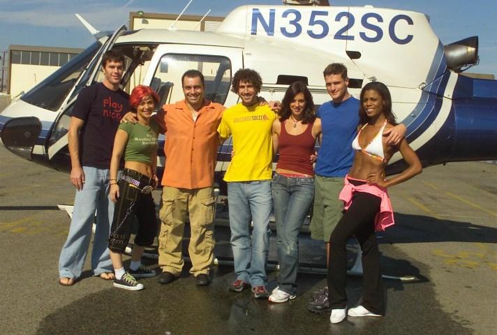 Fear Factor - Season 5