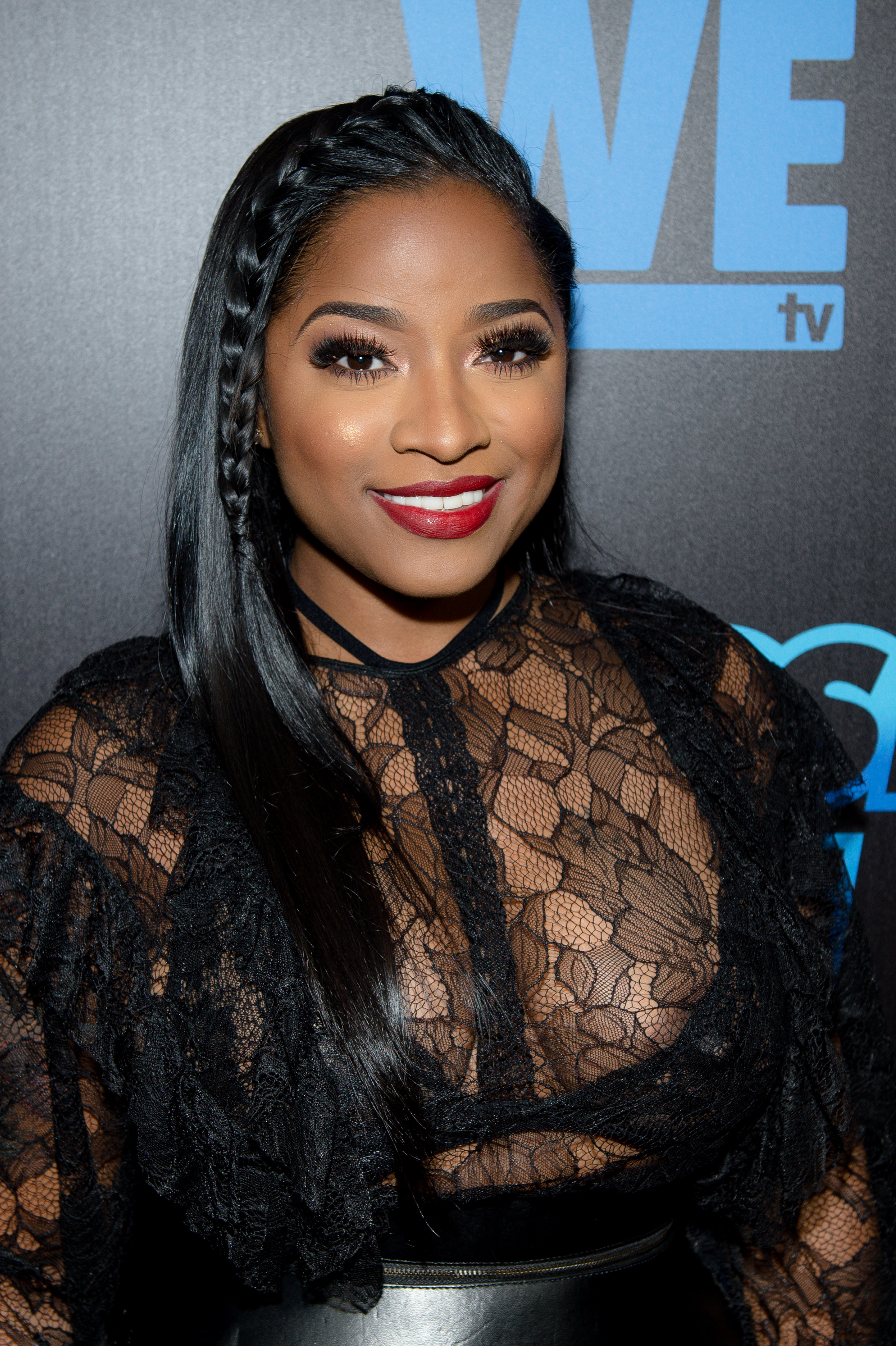 Toya Wright Pregnant, Expecting Second Child!