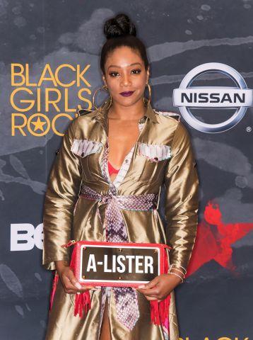2017 Black Girls Rock!