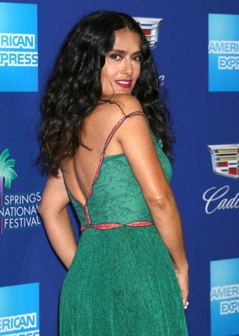 2018 Palm Springs International Film Festival Gala
