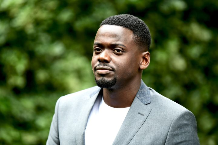 """Daniel Kaluuya, Best Actor in A Supporting Role for """"Widows"""""""