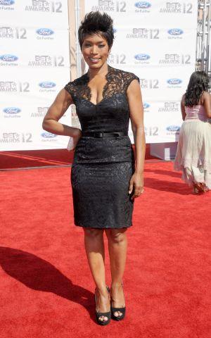 2012 BET Awards - Arrivals
