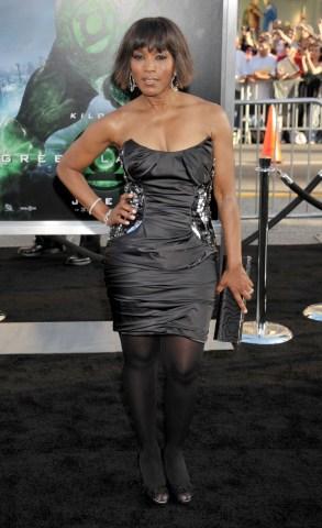 'Green Lantern' Los Angeles World Premiere