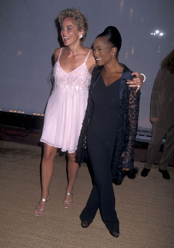 First Annual 'Tribute to Style' Celebration (1996)