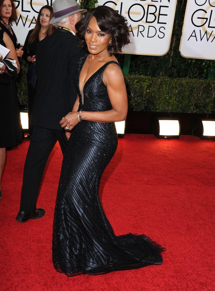 71st Annual Golden Globe Awards (2014)