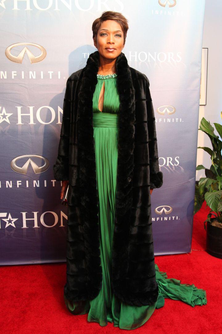 BET HONORS Award Ceremony (2009)