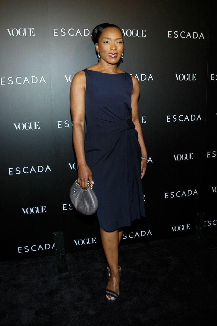 Escada Grand Opening of the Beverly Hills Flagship Boutique (2007)