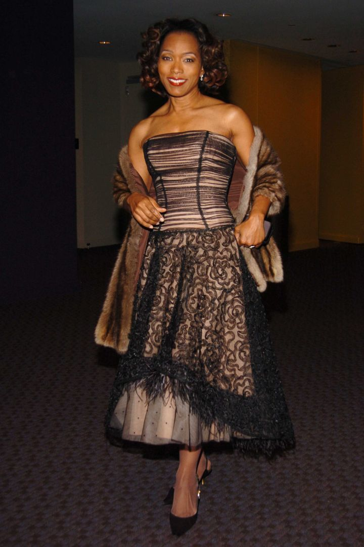 Jazz at Lincoln Center Celebrates 25 Years of Wynton Marsalis with the 14th Annual Fall Gala (2005)
