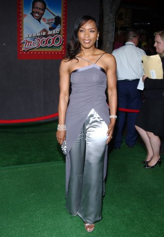 Mr. 3000 Los Angeles Premiere - Arrivals