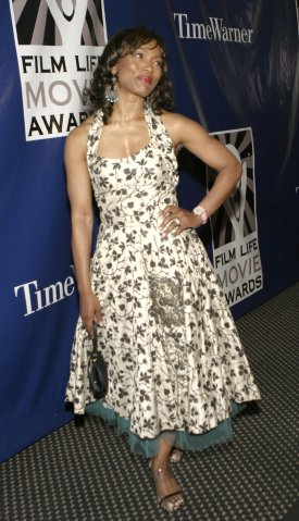 2004 American Black Film Festival - Film Life Movie Awards - Red Carpet