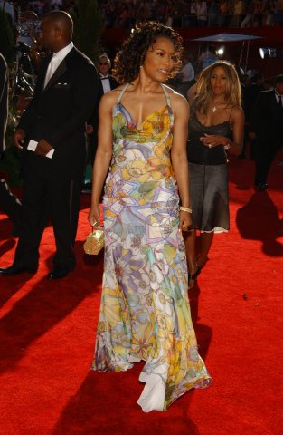 2002 Emmy Awards - Arrivals