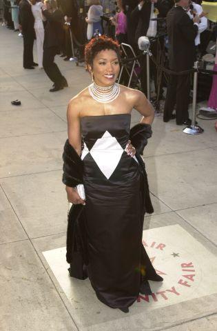Oscar 2001 - Parties