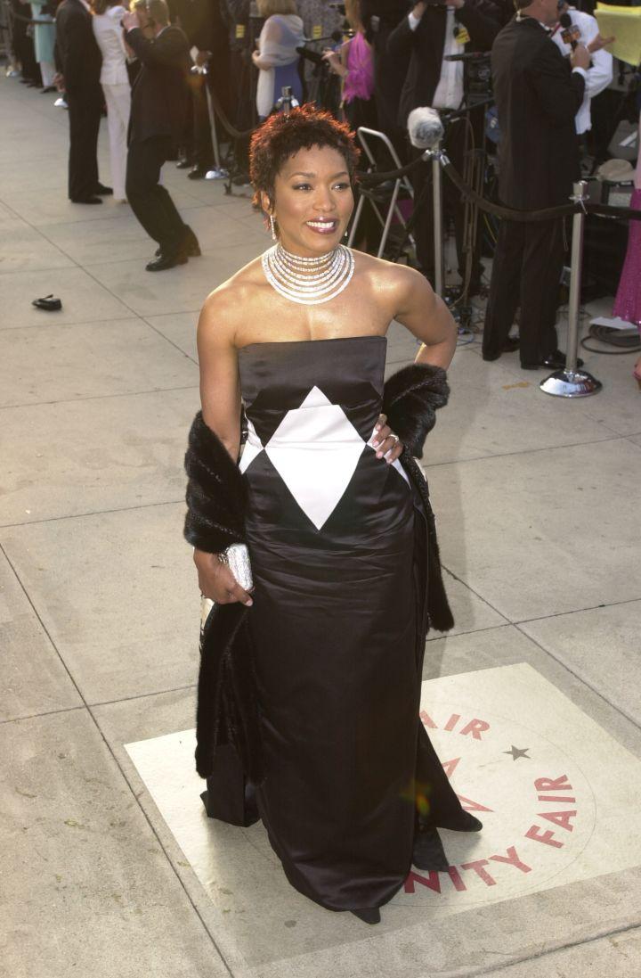 Vanity Fair Oscar's After Party 2001