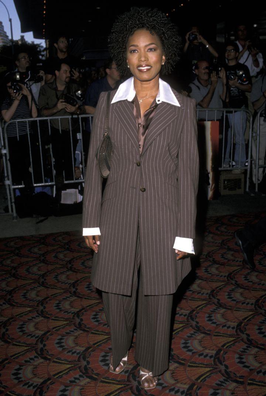 'The Score' New York Premiere (2001)